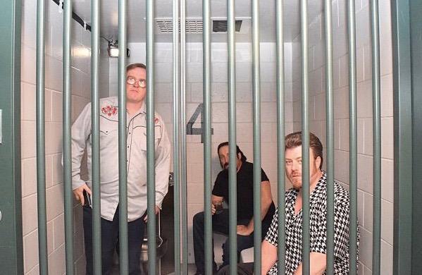 jail - 1